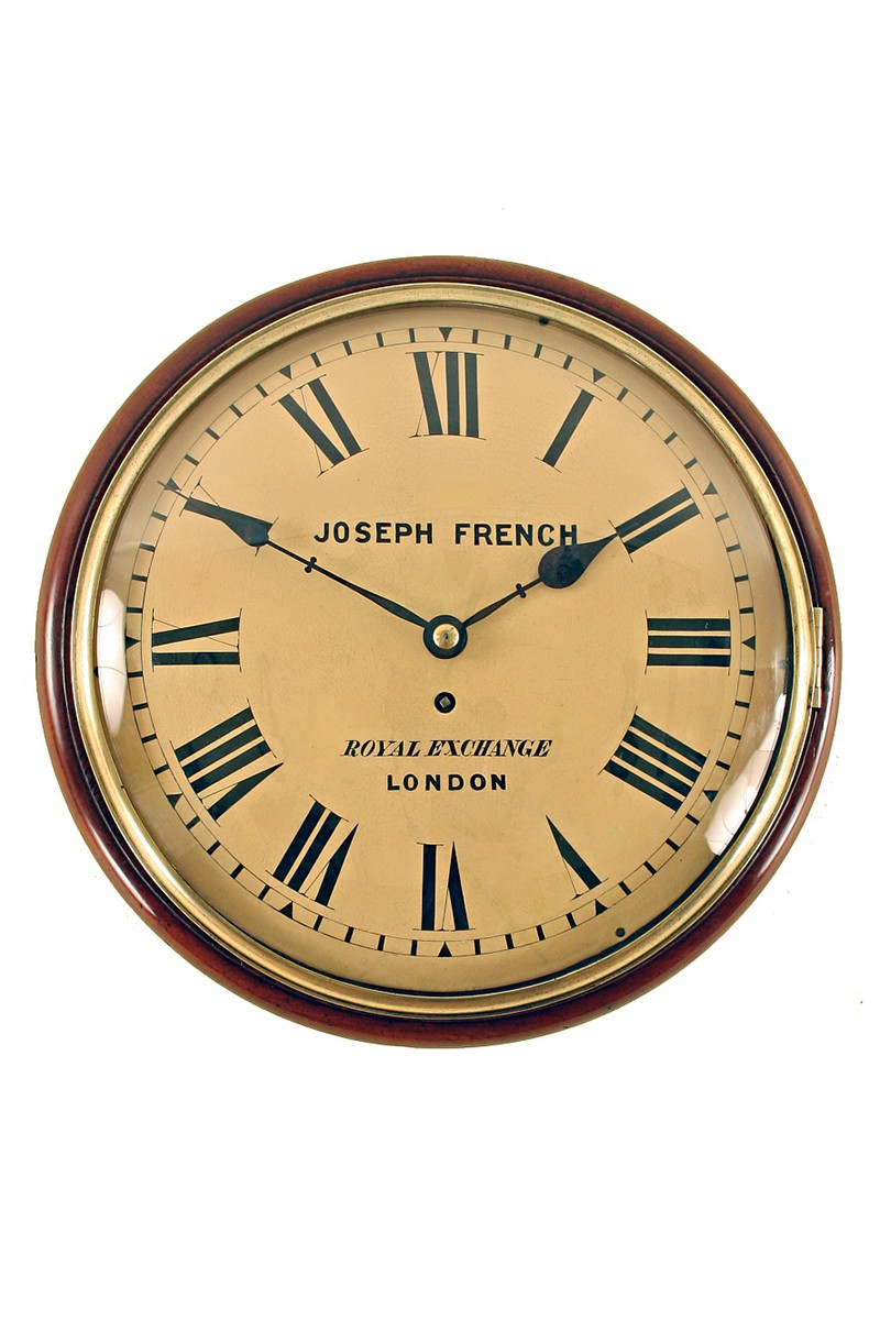 Joseph French - Royal...