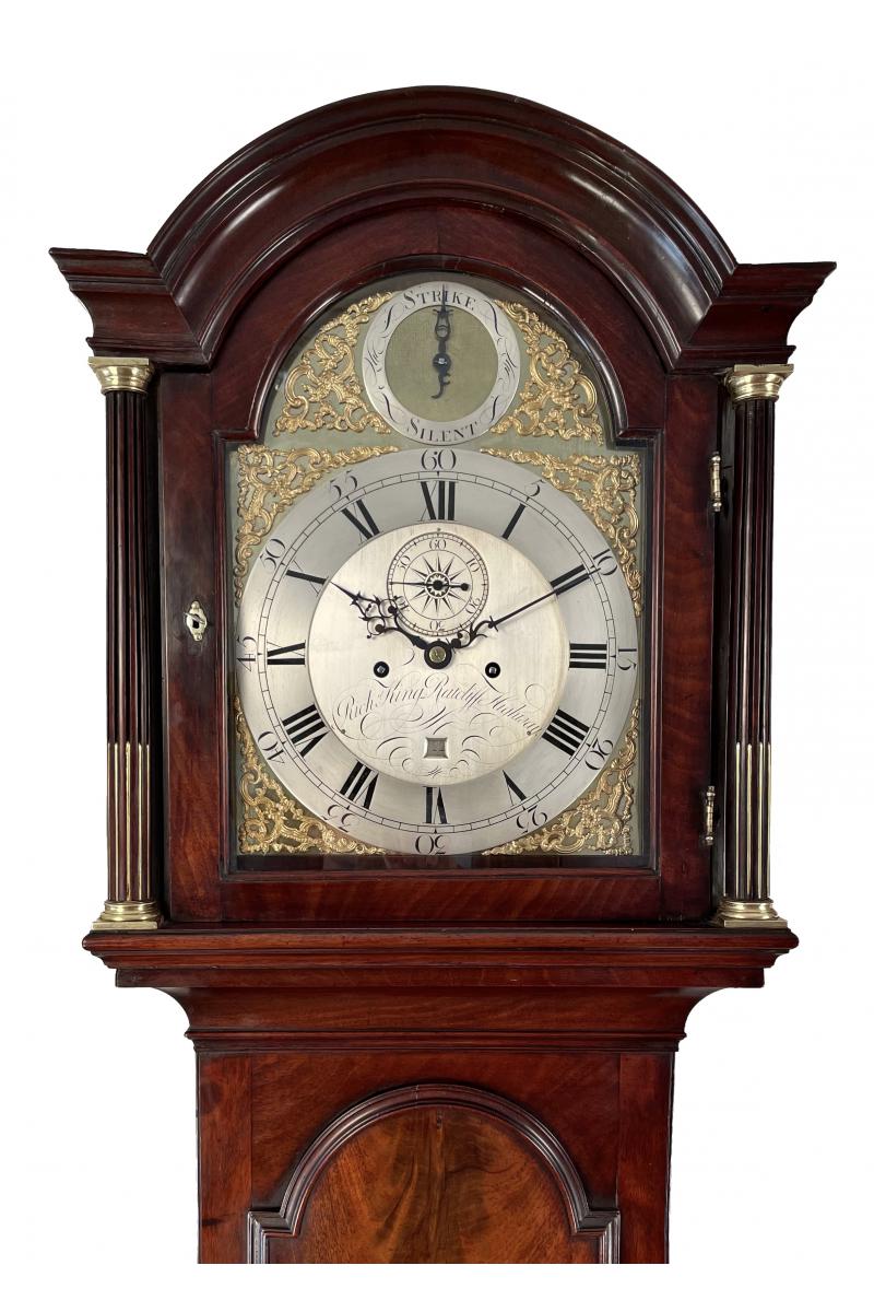 London Longcase Clock by...