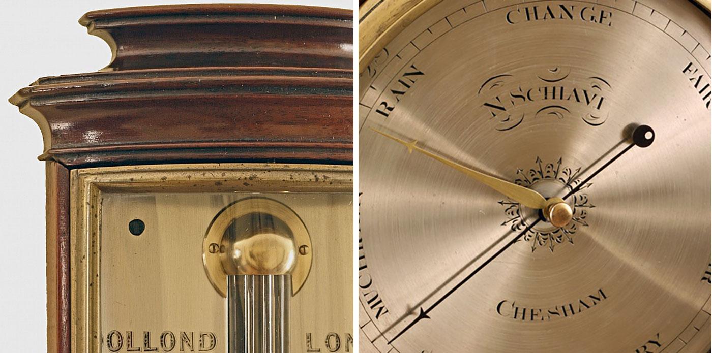 Barometer Restoration